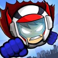 HERO-X: ZOMBIES! on APKTom