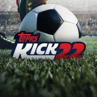 TOPPS® KICK®: Soccer Card Trader on 9Apps