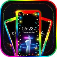 Border Light Wallpaper 2020 - Color Live Wallpaper on 9Apps