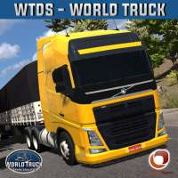 World Truck Driving Simulator on APKTom
