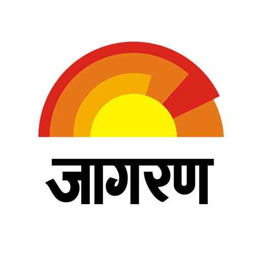Hindi News app Dainik Jagran, Latest news Hindi icon