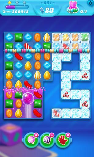 キャンディークラッシュソーダ screenshot 1