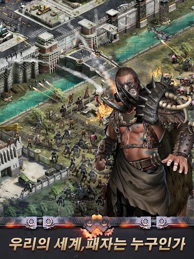 라스트 엠파이어 워 Z screenshot 8