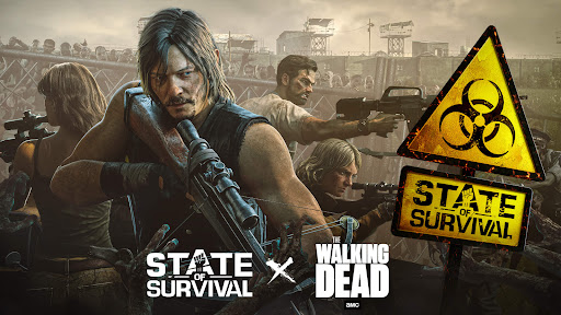 State of Survival: The Zombie Apocalypse screenshot 1