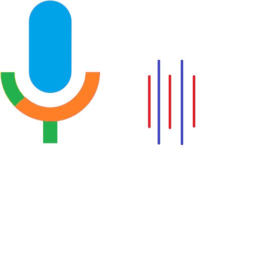 Best Voice Search أيقونة