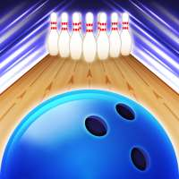 PBA-Bowling Challenge on 9Apps