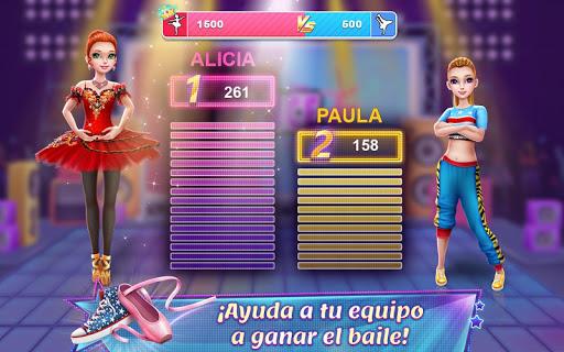 Encuentro: Ballet vs Hip Hop screenshot 5