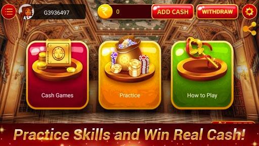 TeenPatti Sher - 2021 Newest 3patti Online screenshot 3
