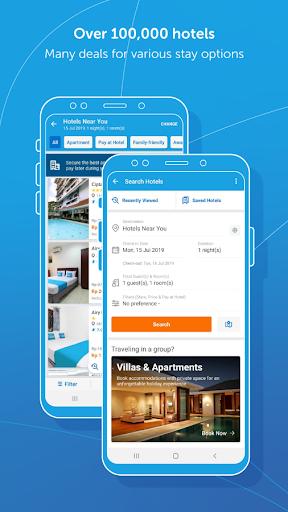 Traveloka: Book Hotel, Flight Ticket & Activities screenshot 4