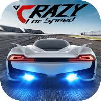 Crazy for Speed on 9Apps
