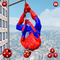 Flying Rescue Speed Hero Mission on APKTom