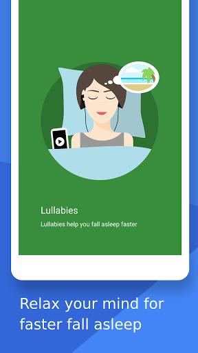 Sleep as Android: अपनी नींद को ट्रैक स्क्रीनशॉट 7