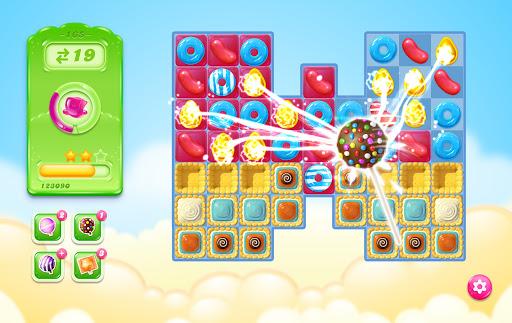 Candy Crush Jelly Saga screenshot 24