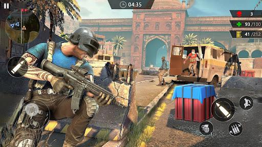 Gun Strike: FPS Shooting Games screenshot 2