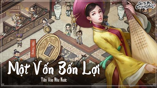 Gọi Ta Đại Chưởng Quỹ-Sungame screenshot 7