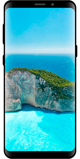 10000 Nature Wallpapers screenshot 6