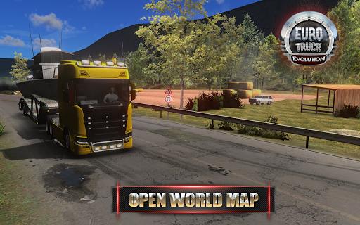 Euro Truck Evolution (Simulator) screenshot 6