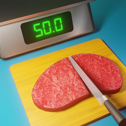 Food Cutting! icon