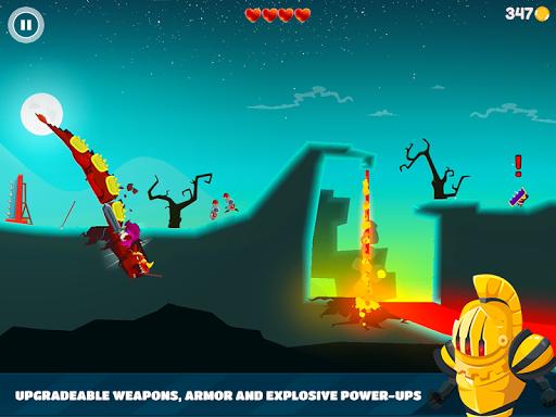 Dragon Hills screenshot 14