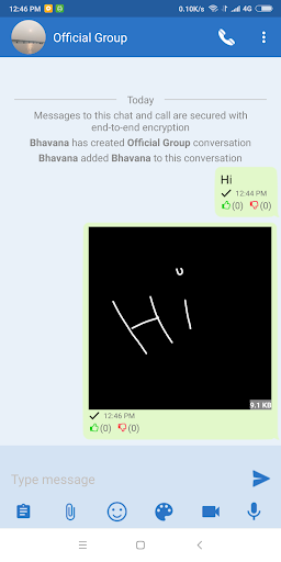 Namaste Bharat 5 تصوير الشاشة