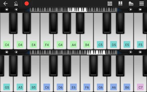 Walk Band - Multitracks Music screenshot 17