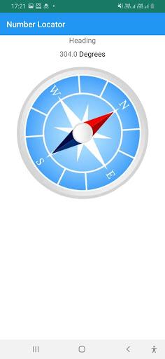 Mobile Number Location : Area Calculator & Compass screenshot 5