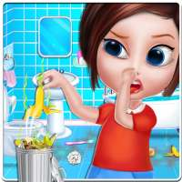 House Cleaning - Home Cleanup on 9Apps