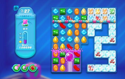 Candy Crush Soda Saga screenshot 24