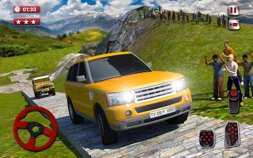 Ejderha Yol Sürme Simülatör: hız araba kaza Ölçek screenshot 13