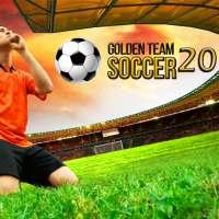 Golden Team Soccer 18 on 9Apps