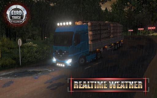 Euro Truck Evolution (Simulator) screenshot 5