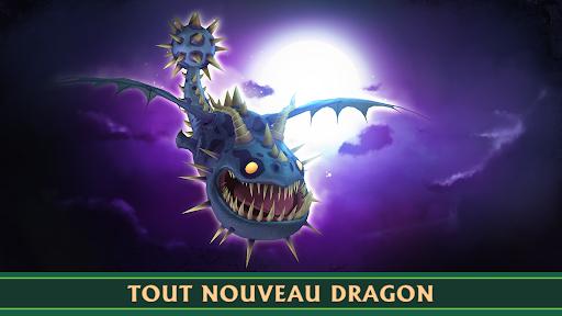 School of Dragons: Dragons screenshot 2