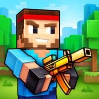 Pixel Gun 3D: Battle Royale on 9Apps