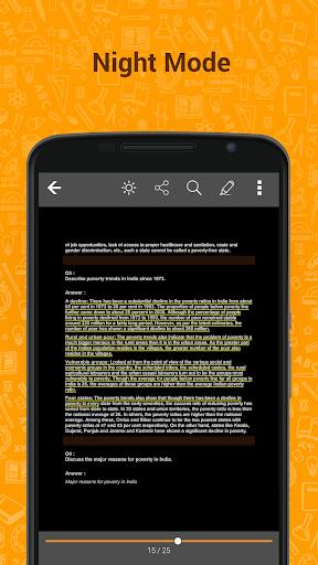 NCERT Books and NCERT Solutions Offline screenshot 14