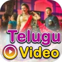 Telugu Songs: Telugu Video: Telugu Gana Songs on 9Apps