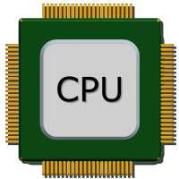 CPU X - デバイスとシステム情報 on 9Apps