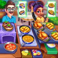 Cooking Express : Cooking Games on 9Apps
