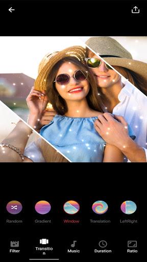 Photo video maker - Slideshow maker screenshot 2