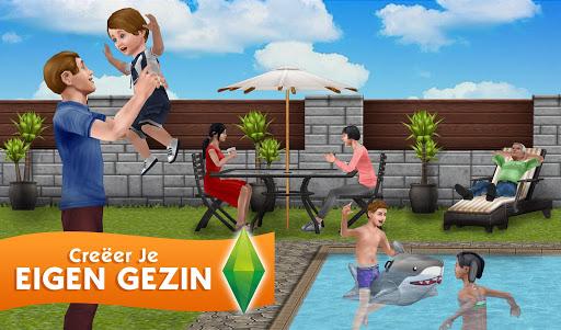De Sims™ FreePlay screenshot 4