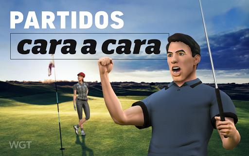 WGT Golf Game por Topgolf screenshot 9