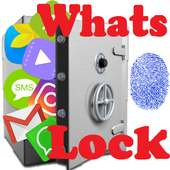 AVA Lock on 9Apps