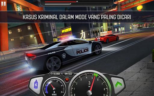 Top Speed: Drag & Fast Street Racing 3D screenshot 11