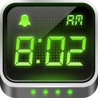 Alarm Clock Free on 9Apps