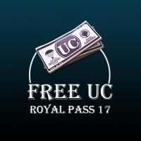 Free UC and Royal Pass 17 on APKTom