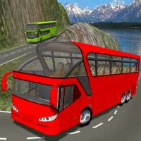 Mountain Bus Simulator 2020 - Free Bus Games on 9Apps