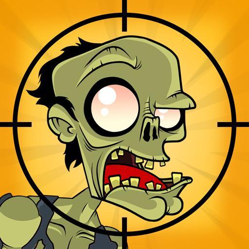 Stupid Zombies 2 icon