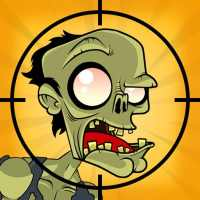 Stupid Zombies 2 on 9Apps