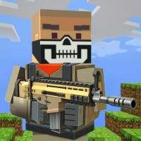 Pixel Grand Battle 3D on APKTom