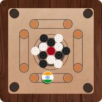 Carrom Board Game on APKTom