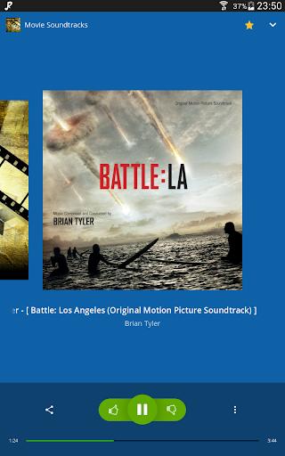 RadioTunes: Hits, Jazz, 80s, Relaxing Music screenshot 7